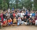Lantik Ketua PAC, Relawan Zai: Himni Harus Beri Kontribusi untuk Kepri