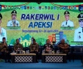 Jadi Tuan Rumah, 22 Wali Kota se-Sumatera Hadir di Tanjungpinang