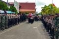 Polri Berduka Lagi, 1 Anggota Polda Kepri Meninggal Saat Pengamanan Pemilu