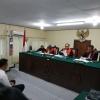 Dokter Aniaya Bidan, Hakim Minta JPU Bawa Pakaian Dalam Korban ke Sidang