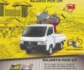 Suzuki Akan Luncurkan Mobil Baru, yang Beli Dapat Emas Batangan & TV 45 Inch