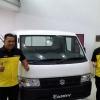 Dibanderol Rp 155 Juta, Suzuki Tanjungpinang Luncurkan Pikap Terbaru
