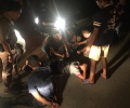Hasil Operasi Pekat, Sat Resnarkoba Bintan Bekuk 3 Pengedar Sabu