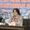 118 Jurnalis se-Indonesia Bahas Verifikasi Media dengan Dewan Pers