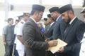 Bupati Apri Lantik 20 Pejabat, Aupa Jadi Kadis Kominfo Bintan