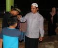 Safari Ramadan, Bupati Apri Bagi Bantuan Operasional Masjid