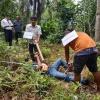 Jaksa Kembalikan Berkas Tersangka Pembunuh Mantan Anggota TNI AL