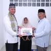 Awal Puasa, Syahrul-Rahma Kunjungi Masjid dan Hadiri Pesantren Ramadan
