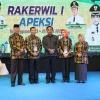 Tanjungpinang Jadi Tuan Rumah Rakerwil 1 Apeksi Regional Sumatera