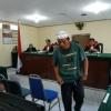Dalam Sidang, Sarbudin Sebut Ketua RT Terima Uang Hasil Plat Baja