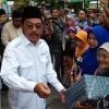 Diresmikan Wako dan Gubernur, 8.600 Paket Sembako Siap Dijual di Pinang