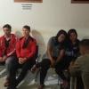 Asik Berduaan dengan 2 Janda, WNA Asal Afghanistan Diciduk Satpol