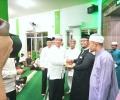 Safari Ramadan di Masjid Al Istiqomah, Wagub Isdianto Beri Bantuan