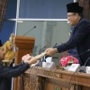 DPRD Tanjungpinang Gelar Paripurna LKPj Tahun Anggaran 2018