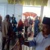 Fasilitas Pelabuhan Sribintan Pura Tak Layak, Gubernur Nurdin Meradang
