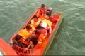 Pompong Mati Mesin di Tengah Laut, 4 Nelayan Selamat