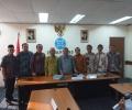 Ditetapkan Presiden Jokowi, M Nuh Ketua Dewan Pers Baru