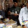 Dagangan di Pasar Diberi Label Harga, Jika Diubah Bakal Kena Sanksi