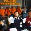 Staf Terlibat Narkoba, DPRD Kepri Surati BKPSDM untuk Pemberian Sanksi