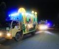 115 Peserta Meriahkan Pawai Takbir Idul Fitri