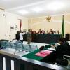 Hakim Hadirkan Penyidik Polres, Yusrizal Akui BAP yang Benar