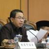 Suparno Pimpin Sidang Paripurna Jawaban Pemerintah Terhadap Pandum Fraksi