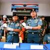 TNI AL Tangkap Penyelundup Narkoba dari Malaysia ke Batam