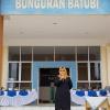 Halalbihalal di Bunguran Batubi, Ngesti Dapat Curhat Soal Status Surat Tanah