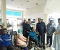 Sidak Rumah Sakit, Gubernur: Utamakan Pelayanan, Soal Administrasi Belakangan