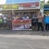 HUT Bhayangkara, TNI-Polri di Natuna Kompak Bersepeda