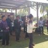 Sulit Kumpul Bareng, IKWPL Jadikan Halalbihalal Agenda Rutin Tahunan