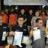 Kasus Narkoba Pejabat Kepri Lanjut, Polda Jambi Limpahkan Berkas ke Kejati