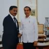 Pastikan Soal Kampung Tua & Jembatan Babin, Jokowi Akan ke Kepri
