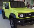 Dibanderol Rp 340 Juta, Suzuki Tanjungpinang Luncurkan Jimny Terbaru