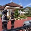 Jumat Pagi, Tim KPK Olah TKP di Gedung Daerah