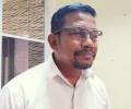 Bobby Jayanto Mangkir dari Panggilan Penyidik Polres