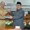 Fraksi Golkar Minta Bupati Hamid Tindaklanjuti Temuan BPK di OPD Pemkab