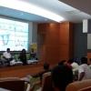 Perpustakaan Kepri Sambut Koleksi Terbaru Karya Rida K Liamsi