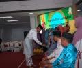 Syahrul Lepas 30 JCH Berstatus PNS Pemko Tanjungpinang