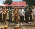 Yayasan TBN Bangun Perpustakaan di Natuna, Peresmian Undang Menteri