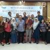 Sekdis Dinsos Kepri Pimpin Ikatan Pekerja Sosial Profesional Kepri