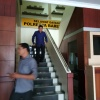 14 Pejabat Pemprov 'Digilir' KPK, Ini Penampakan Mereka di Polresta Barelang