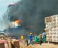 2 Pegawai ASDP Ditemukan Tewas Terbakar di Kapal RoRo Sembilang