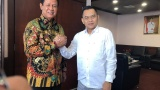 Rudi Masih di Batam, Plt Gubernur Sarankan Candra Ibrahim ke Natuna