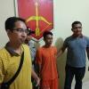 5 Bulan Sembunyi, Maling Laptop Dibujuk Polisi Balik Pinang, Habis Itu Diciduk