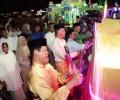 Agenda Idul Adha Walikota Syahrul, Mulai Jadi Imam Salat Hingga Panitia Kurban