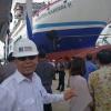 Dapat Bantuan Kemenhub, RoRo Bahtera Nusantara Layani Rute Pinang-Tambelan