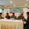 45 Anggota DPRD Kepri Ditetapkan, Rudi Chua dan Jumaga Paling Senior