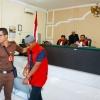 Terdakwa Pembunuh Mantan Tentara Dituntut 20 Tahun Penjara