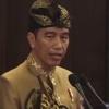 Sah, Jokowi Ajukan Perpindahan Ibu Kota ke Pulau Kalimantan